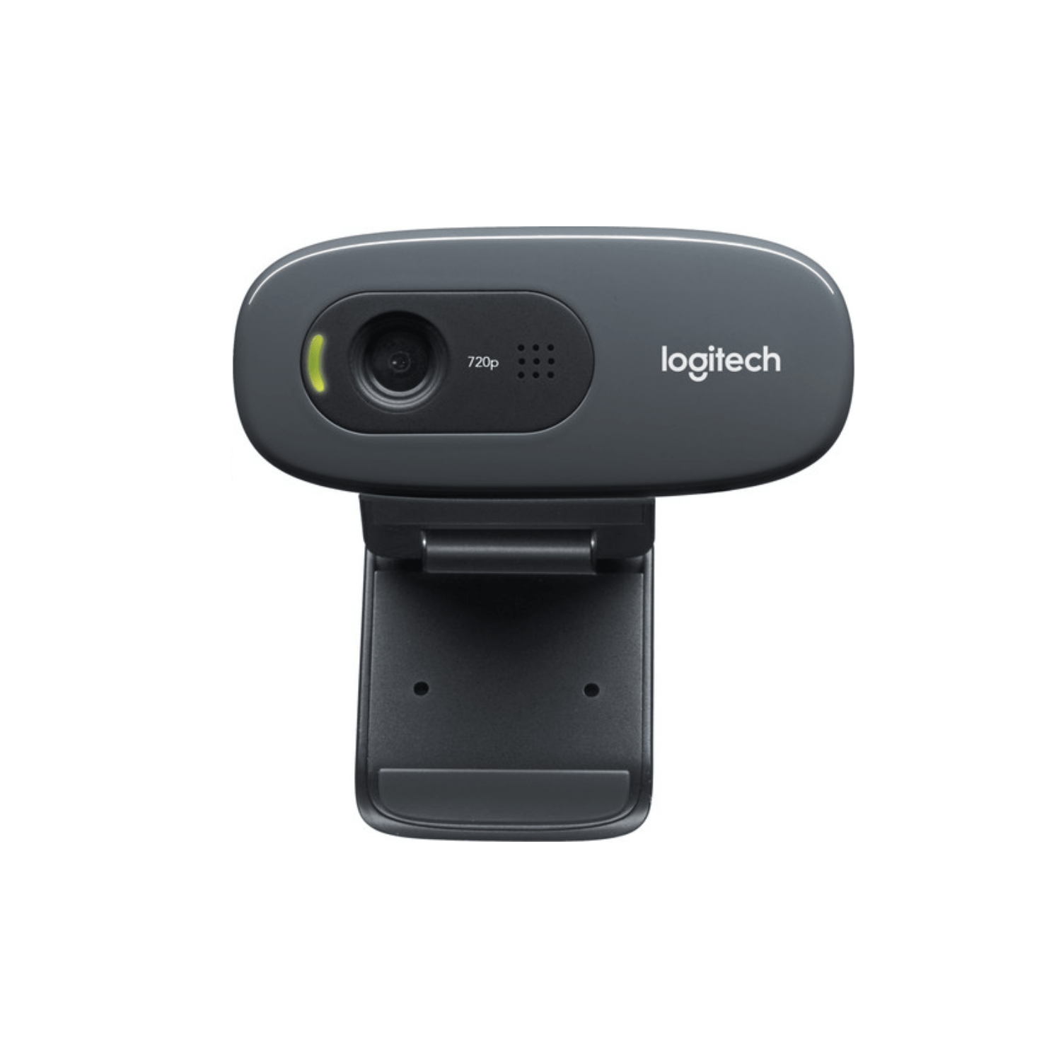 Logitech webcam HD ready