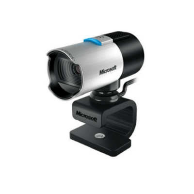 Microsoft LifeCam Studio HD 1080P - webcam2