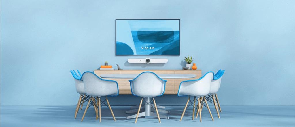 Wat is videoconferencing