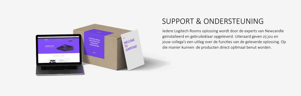 Logitech Room solutions - Teams