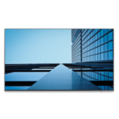 Clevertouch display non-touch